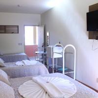 Hotel Pictures: Café Palace Hotel, Três Pontas