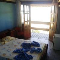 Hotel Pictures: Pousada Arara Azul, Conceição da Barra