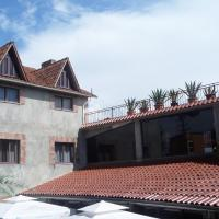 Hotelbilleder: Hotel Vila Bruci, Burrel