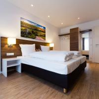 Hotel Pictures: SCHLAFGUT Domhof erleben, Guntersblum