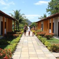Hotel Pictures: Acquamarine Park Hotel, Guarapari