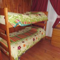 Hotel Pictures: Cabañas El Conde de Niebla, Niebla