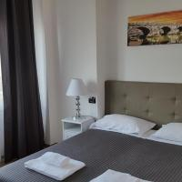 Deluxe Double or Twin Room with Private Bathroom