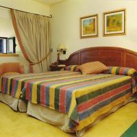 Hotel Pictures: Hospedería Peña de Francia, El Cabaco