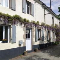 Hotel Pictures: Holiday home 13 rue Jean Martin, Guéméné-sur-Scorff