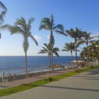 Hotel Pictures: Apartments Arena Negra, Puerto Naos
