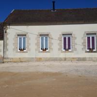 Hotel Pictures: Gîte la Breche, Billy-sur-Oisy