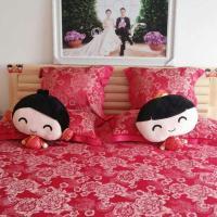 Hotel Pictures: Weihai Wanxiang City Apartment, Weihai