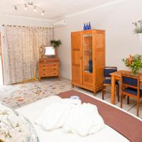 Deluxe Double Room with Sofa Bed