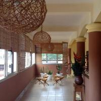 Hotel Pictures: Bolo Residence Douala, Douala