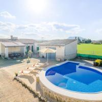 Hotel Pictures: Villa Tres Pous, Montuiri