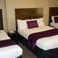 Hotel Pictures: Beach View Lodge, Sunderland