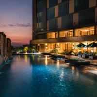 Hotellbilder: Conrad Pune - Luxury by Hilton, Pune