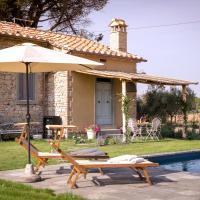 Hotelbilleder: Villa Il Nido, Cortona