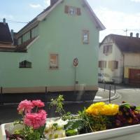 Hotel Pictures: La Maison Isabelle, Griesheim-près-Molsheim