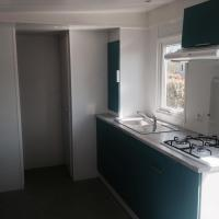 Mobile Home Economic 3 bedrooms (6 persons)