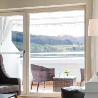 Hotelbilleder: Residenz Seeterrasse Restaurant & Hotel, Wangen