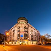 Hotel Pictures: Dorint Charlottenhof Halle - Saale, Halle an der Saale