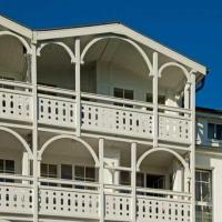 Hotel Pictures: Ferienappartement Buskam, Ostseebad Sellin