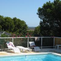Hotel Pictures: Parc résidentiel les Hauts de Baldy, Agde