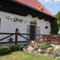 Hotel Pictures: Pension STYL, Mariánské Lázně