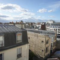 Montmartre Damremont