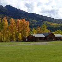 Hotel Pictures: Folding Mountain B & B, Toad River