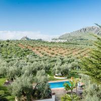 Hotel Pictures: Agroturismo Ecologico el Cortijillo, Luque