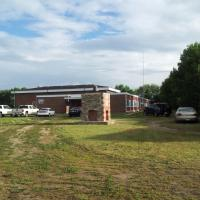 Simpson Camp Retreat