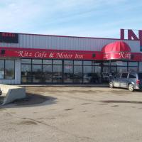 Hotel Pictures: The Ritz Cafe and Motor Inn, Whitecourt