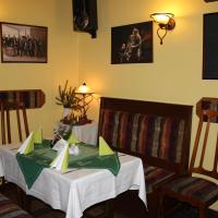 Hotel Pictures: Penzion - Restaurace Duo, Karlovy Vary