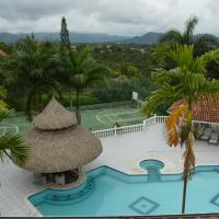 Hotel Pictures: Alto Villa Isabel Casa Campestre, Anapoima