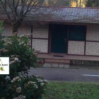 Hotel Pictures: Aldea Guntin - Camping Cañiza, La Cañiza