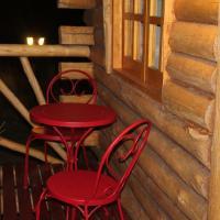 Hotel Pictures: Estación del Lago, Potrero de los Funes