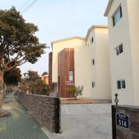 Hotel Pictures: Sweetbomok House, Seogwipo