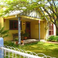 Eugenie Cottage 1930s Art Deco