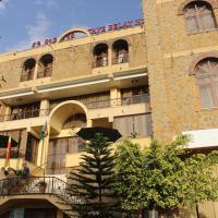 Hotel Pictures: Taye Hotel, Gonder
