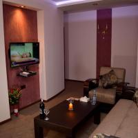 Hotellbilder: Areg Hotel, Yerevan