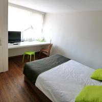 Hotel Pictures: Campanile Albi Centre, Albi