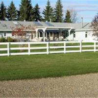 Hotel Pictures: Prairie Schooner Inn, Brooks