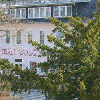 Hotel Pictures: Hotel Victoria, Schlangenbad
