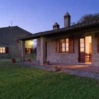 Holiday Home Podere Orzalume Annesso