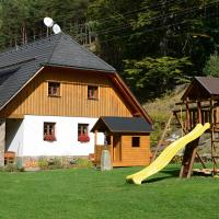 Hotel Pictures: Holiday Home Vakantiehuis Seidlova, Řetenice