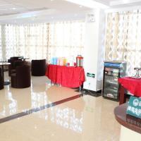 Hotel Pictures: GreenTree Inn Zhejiang Ningbo East Baizhuang Rd. Express Hotel, Ningbo