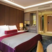 Hotel Pictures: Tangla Hotel Brussels, Brussels