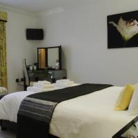 King or Twin Room
