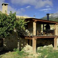 Hotel Pictures: Holiday Home El Puit, Oden