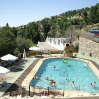 Hotel Pictures: Apartment El Cercado Alpujarra 1, Bérchules