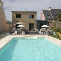 Hotel Pictures: Holiday Home Odette, Sainte-Marine