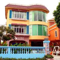 Hotellbilder: Sea with Wind Homestay, Dapeng